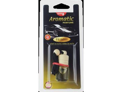 Aromatic Perfume – Homme