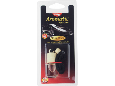 Aromatic Perfume – The Man