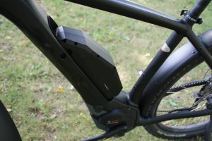 Baterie PowerPack – 624 Wh | motory BOSCH
