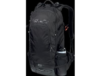 Cyklistický batoh XLC BA-S94, černá – s objemem 23l