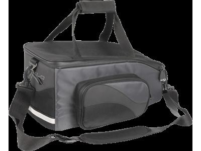 Taška na nosič XLC BA-S47 – černá