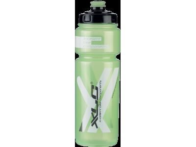 Láhev na pití XLC WB-K03, zelená – 750ml