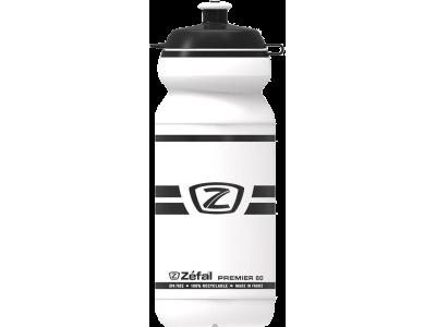 Cyklistická láhev Zéfal Premier 75 bílá