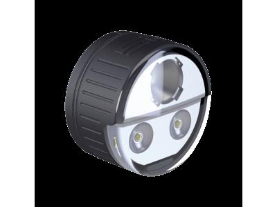 Přední světlo SP Connect All - Round LED Light  200