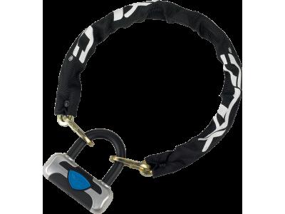 Řetězový zámek XLC Dr. Mabuse II LO-C09
