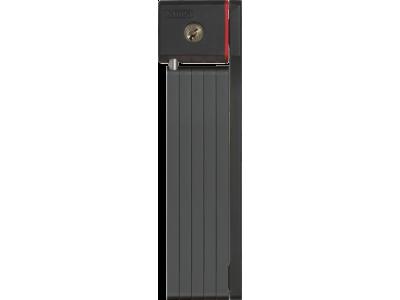 Zámek na kolo Abus 5700/80 black uGrip Bordo ST