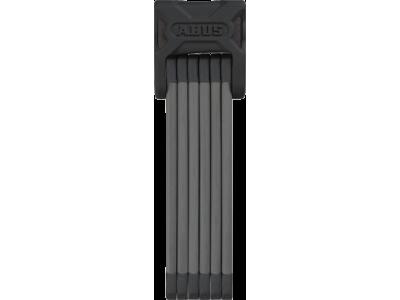 Zámek na kolo Abus 6000/90 Black SH Bordo