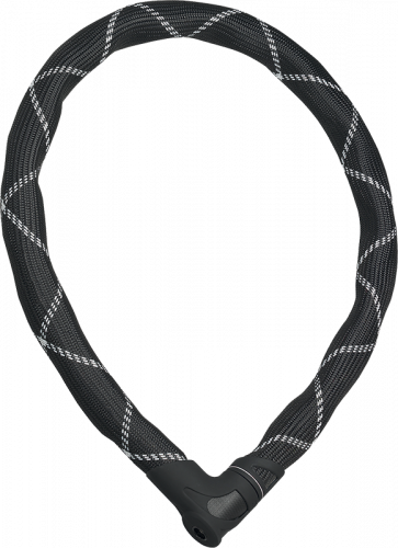 Zámek na kolo Abus 8200/120 IVEN Steel-O-Flex