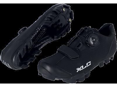 Cyklistická MTB obuv XLC CB-M11