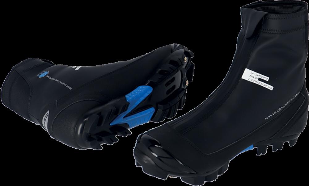 Zimní obuv XLC CB-M07