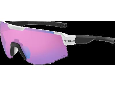 Cyklistické sluneční brýle R2 EDGE AT101B