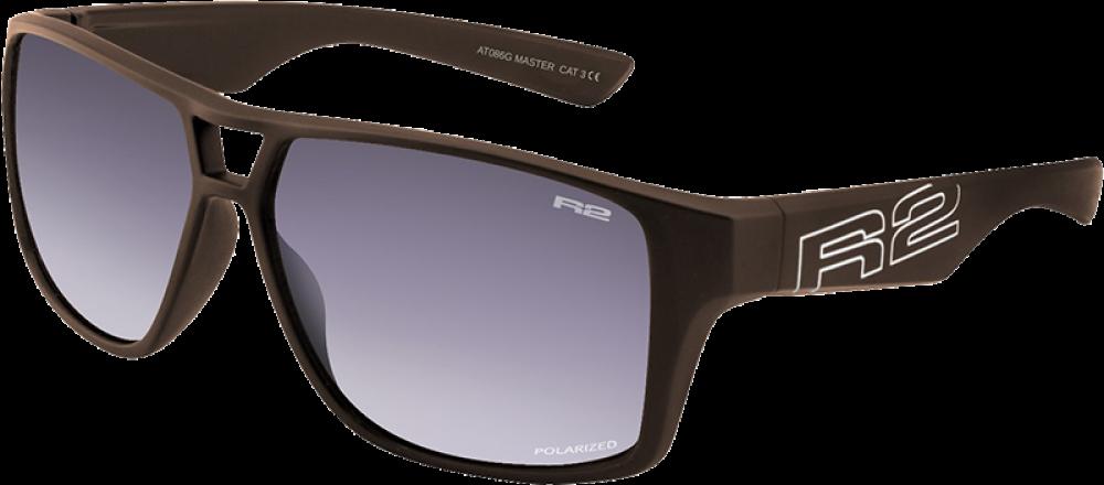 Cyklistické sluneční brýle R2 MASTER AT086G