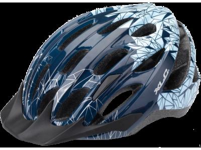 Cyklistická přilba XLC Prism BH-C20 – modrá