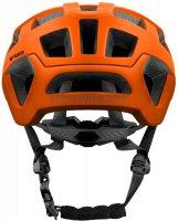 Cyklistická přilba R2 ATH24D FARGO – oranžová/šedá