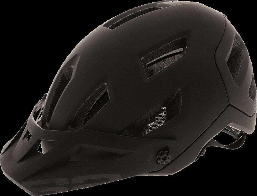 Cyklistická přilba R2 ATH31P TRAIL 2.0 – černá
