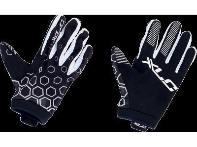 Dlouhoprsté rukavice XLC MTB CG-L14