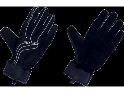 Dlouhoprsté zimní rukavice XLC CG-L19