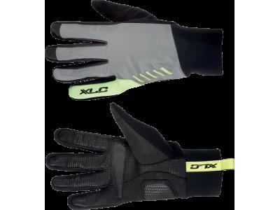 Dlouhoprsté zimní rukavice XLC CG-L12