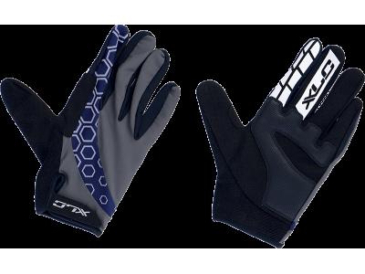 Dlouhoprsté rukavice XLC Enduro CG-L13