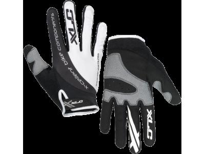 Dlouhoprsté rukavice XLC Mercury Pro Team Edition CG-L04
