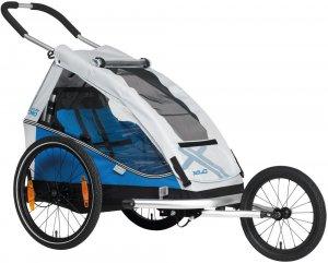 Dětský cyklistický příves XLC Mono 8TEEN BS-C08