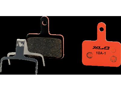 Brzdové destičky pro kotoučové brzdy XLC BP-007