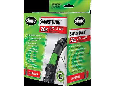 Duše Slime Standard – 26 x 1,75-2,125, AV ventil