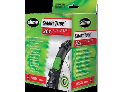 Duše Slime Standard – 26 x 1,75-2,125, galuskový ventil
