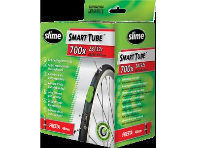 Duše Slime Standard – 700 x 28-32, galuskový ventil