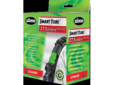 Duše Slime Standard – 27,5 x 1,90-2,125, schrader ventil