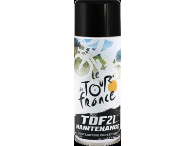 Údržbový mazací přípravek TDF21 maintance 400 ml