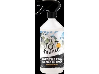 Čistič s voskem pro suché mytí kola Waterless Wash and Wax 1000 ml