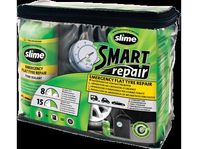 Polo-Automatická opravná sada Slime Smart Repair – pro defekty osobních vozů