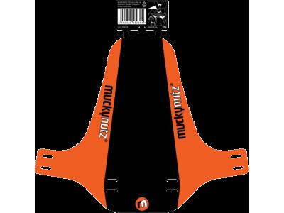 Přední blatník Mucky Nutz – oranžoý
