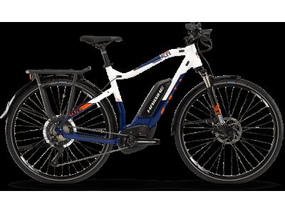 Trekové elektrokolo Haibike SDURO Trekking 5.0 2019 Pánské