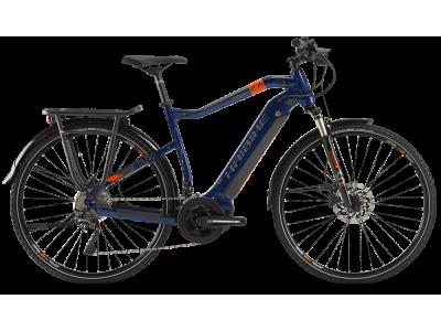 Trekové elektrokolo Haibike SDURO Trekking 5.0 – pánské | 2020