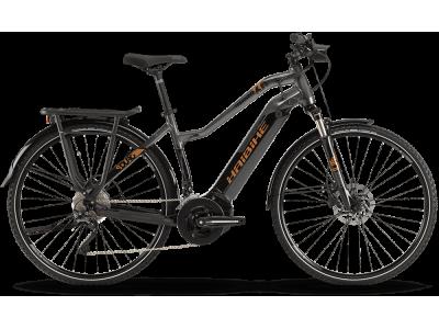 Trekové elektrokolo Haibike SDURO Trekking 6.0 – dámské | 2020