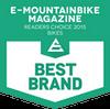 best brand 2015