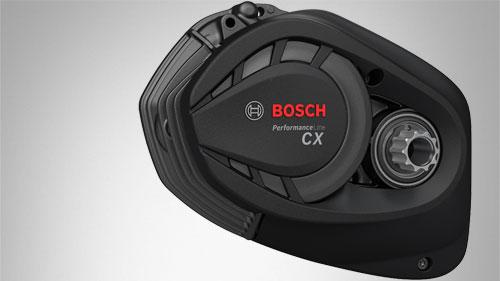 Bosch Performance CX 4. generace