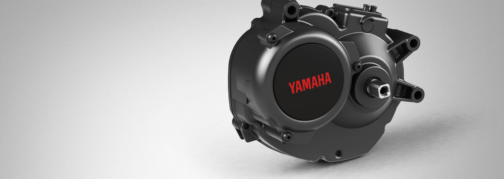 Haibike Technic Yamaha PW-SE
